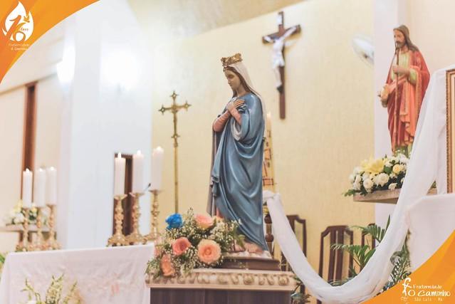 Solenidade da Anunciação do Senhor em São Luís/MA