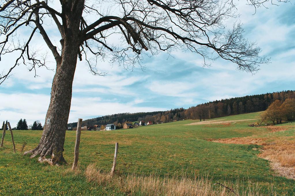 Mönchswalder Berg, Sora und Picho