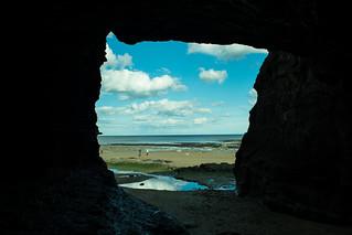 20170331-58a_Sea Cut Cave - The Boggles Hole at Boggle Hole