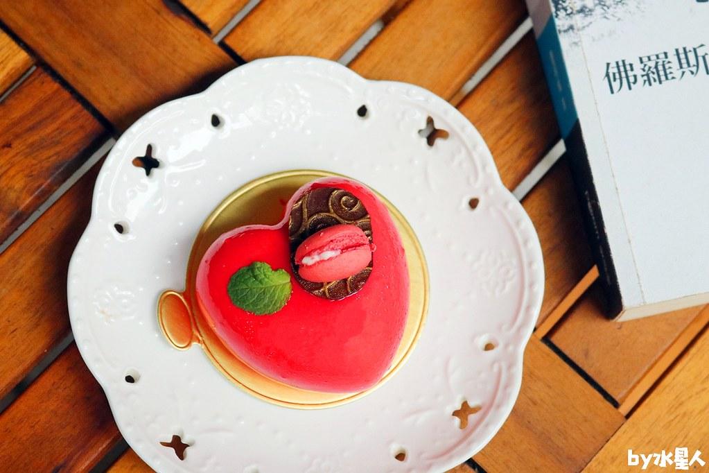 26061923407 69606fabc9 b - 熱血採訪 AB法國人的甜點店,來自法國甜點主廚每日限量手作,百元平價的精緻下午茶