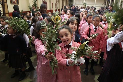 Semana Santa Domingo de Ramos