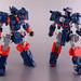 """Lego JG-01 """"Midnight Ranger"""" by guitar hero78"""