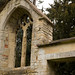 K9 and Company locations | Church of St Mary (ruins) | Woodchester-10