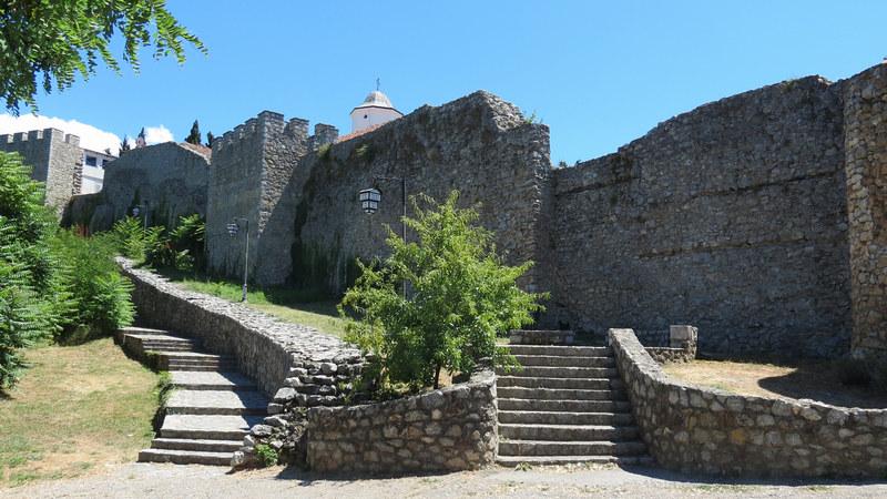 Que ver Lago Ohrid Macedonia 13
