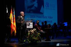 XXIII PREMI ENRIC VALOR CASTALLA 2018-18