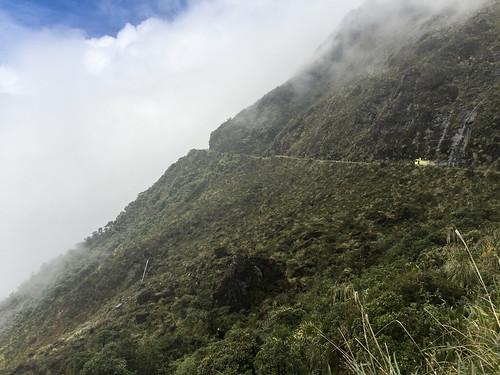 moronasantiagoprovince ecuador orchid tour andes mountains