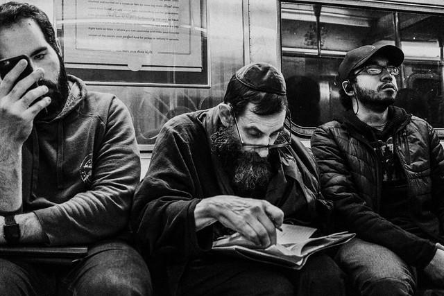 Subway #19