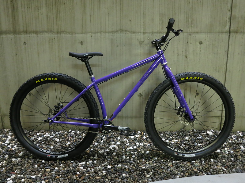 SURLY Karate Monkey SS King