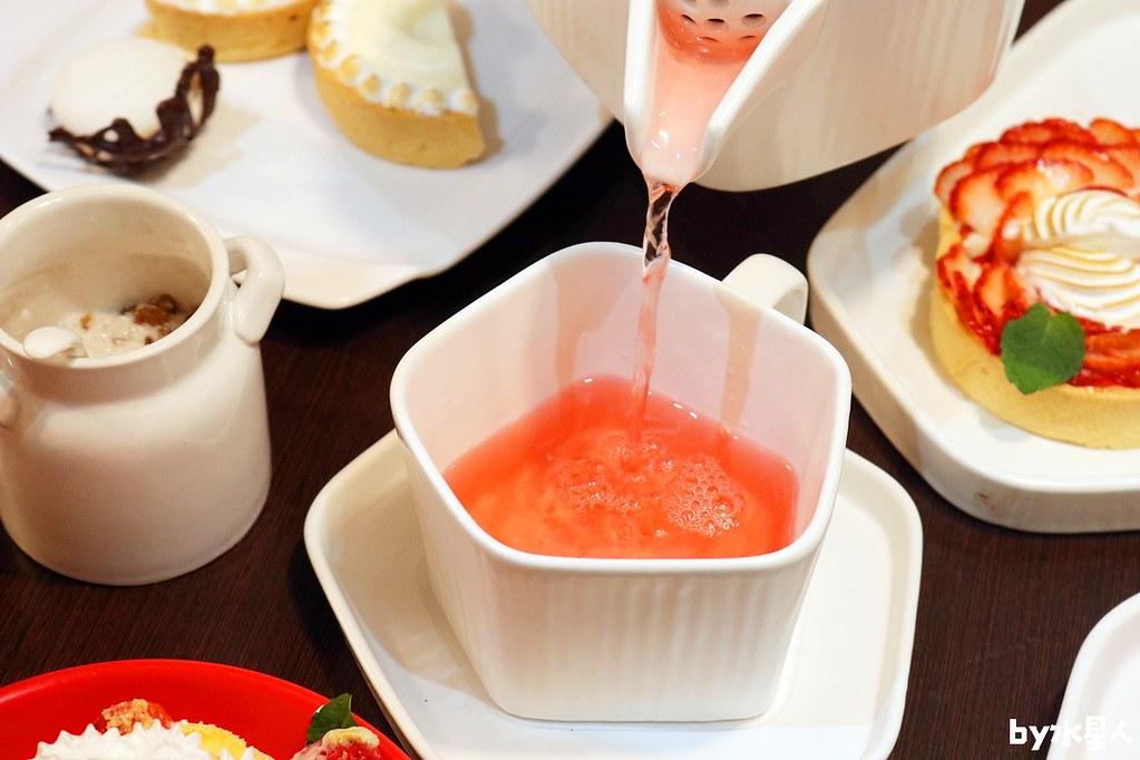 27063689508 8225c9d793 b - 熱血採訪 AB法國人的甜點店,來自法國甜點主廚每日限量手作,百元平價的精緻下午茶