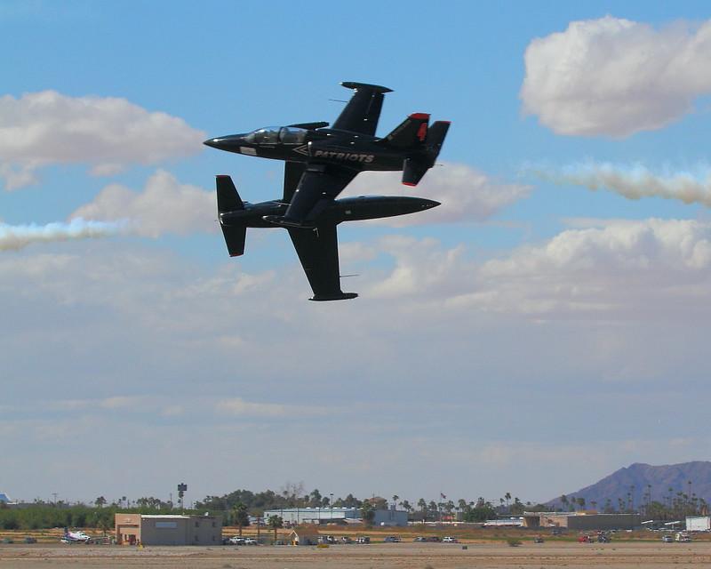 IMG_4248 Patriots Jet Team, MCAS Yuma Air Show
