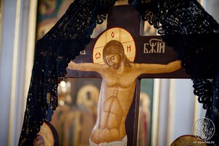 Литургия Преждеосвященных Даров 255