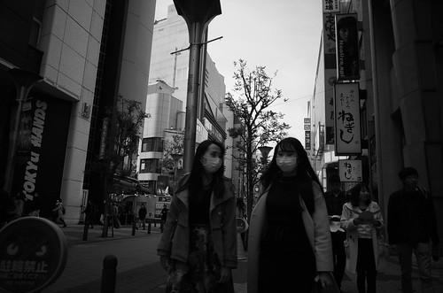 tokyo monochrome 41