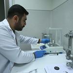 Nöropsikofarmakoloji Uygulama ve Araştırma Merkezi (NPFUAM) Deneysel Araştırma Birimi (ÜSKÜDAB) 3