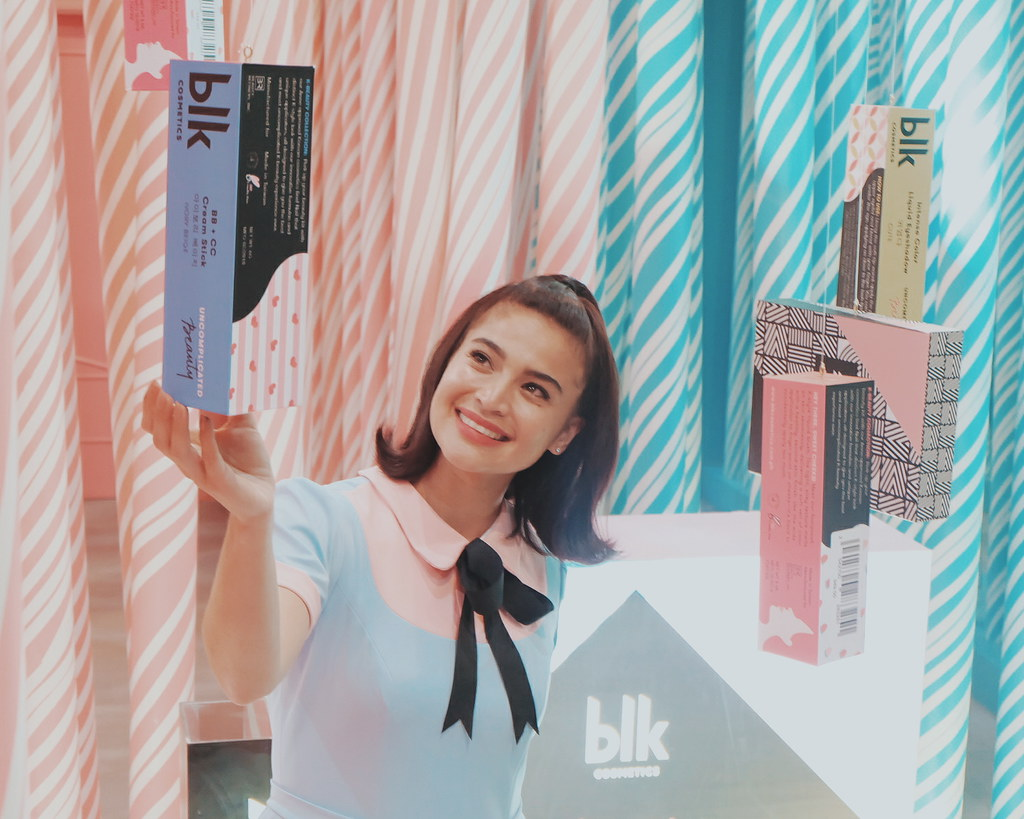 Anne Curtis KBeauty Makeup Collection