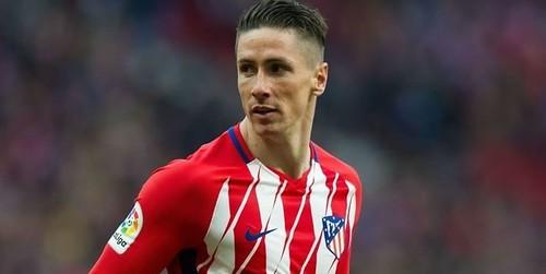 Atleti merencanakan pesta perpisahan besar untuk Torres