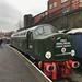 D200 at Bury 13/4/18