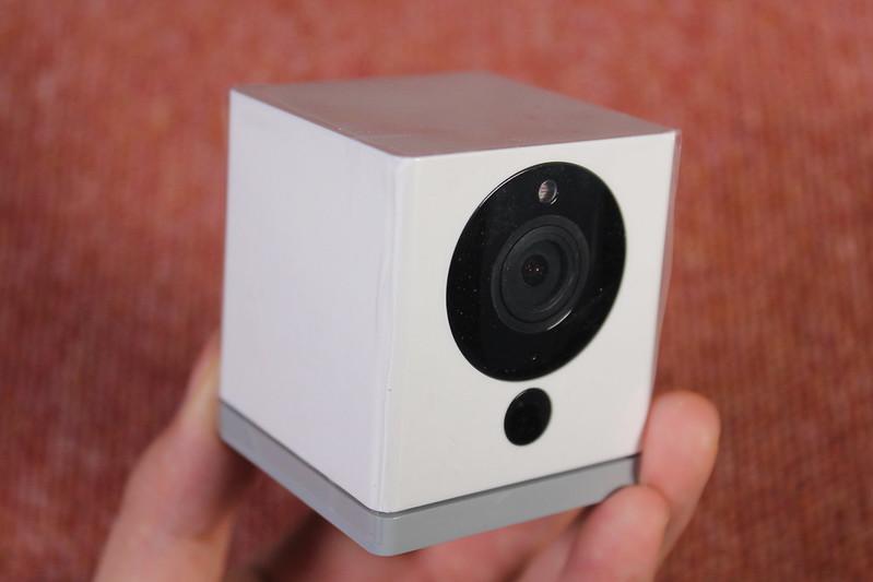 Xiaomi Xiaofang IP Camera 開封レビュー (21)