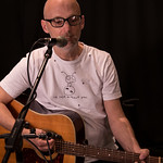 Tue, 20/03/2018 - 10:13am - Moby Live in Studio A, 3.20.18 Photographer: Tyler Newfell