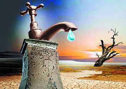 जल संकट
