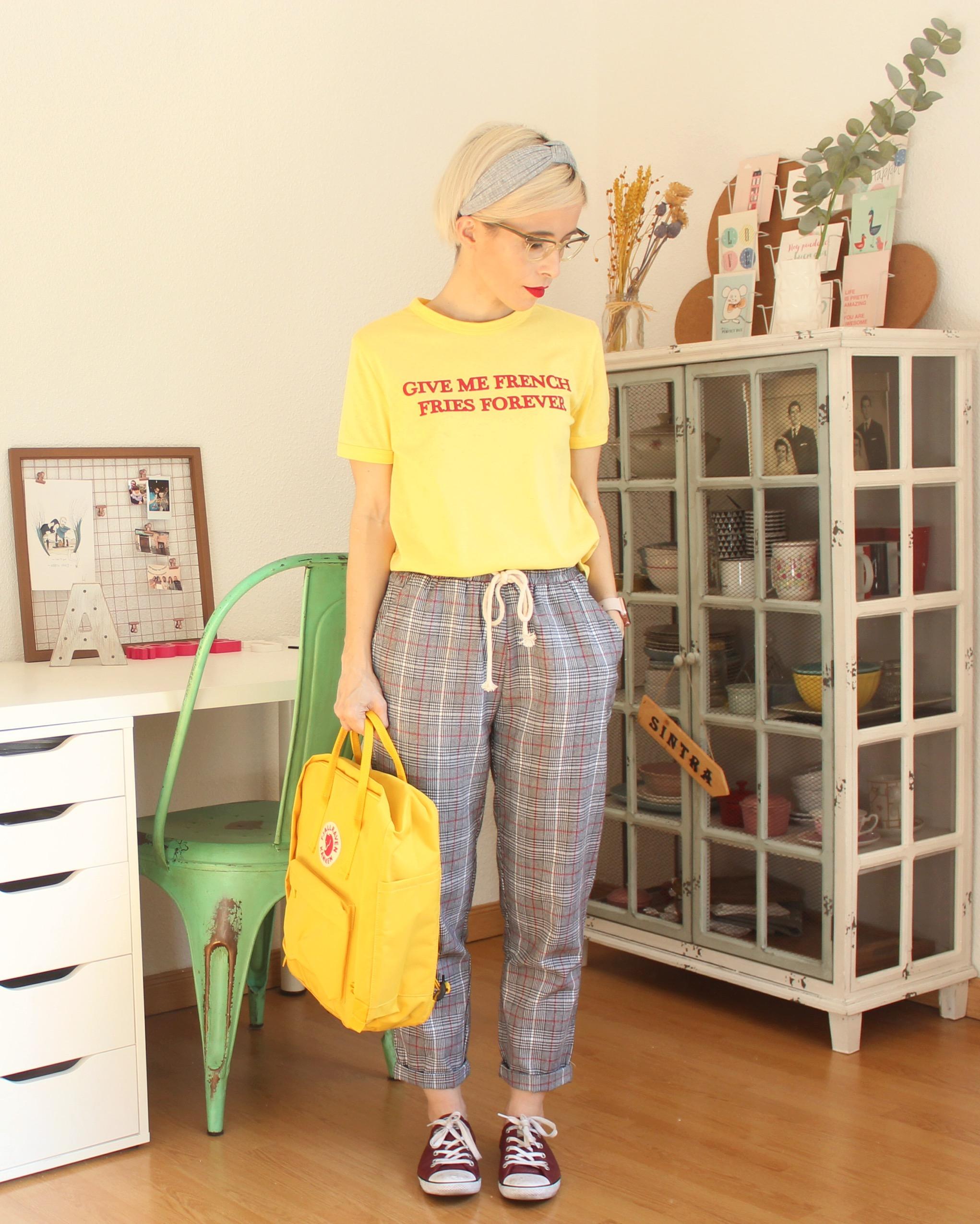 Yellow trend 2018