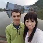 Visit Jiaoxi