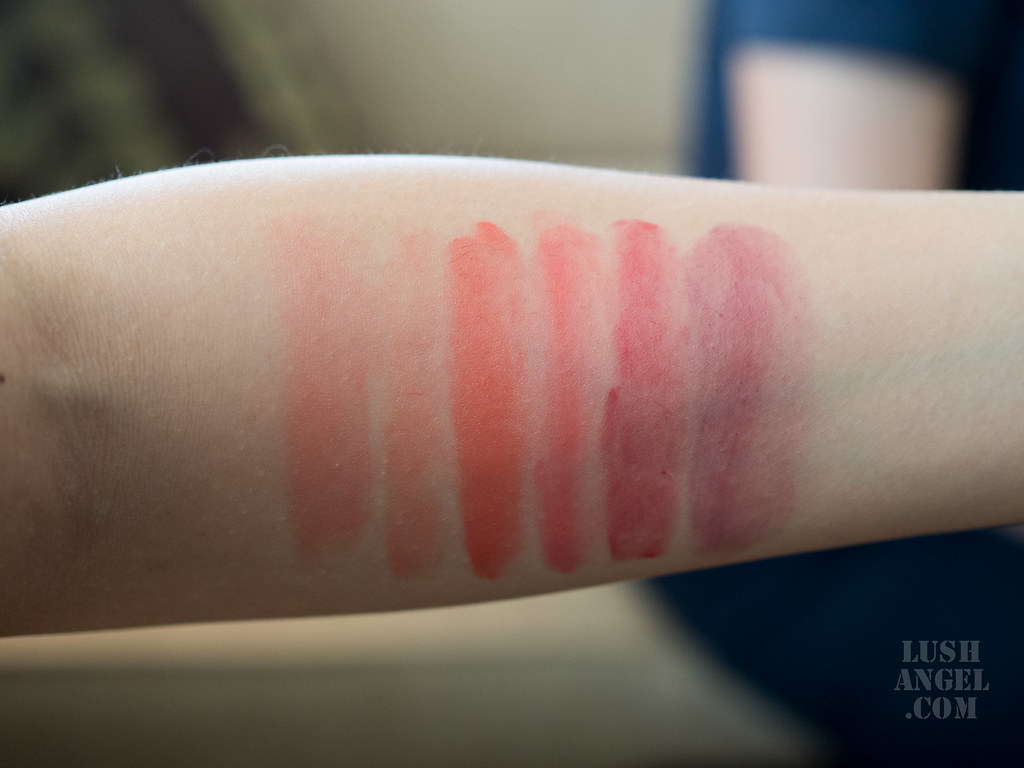 chanel-lip-and-cheek-tint-swatches