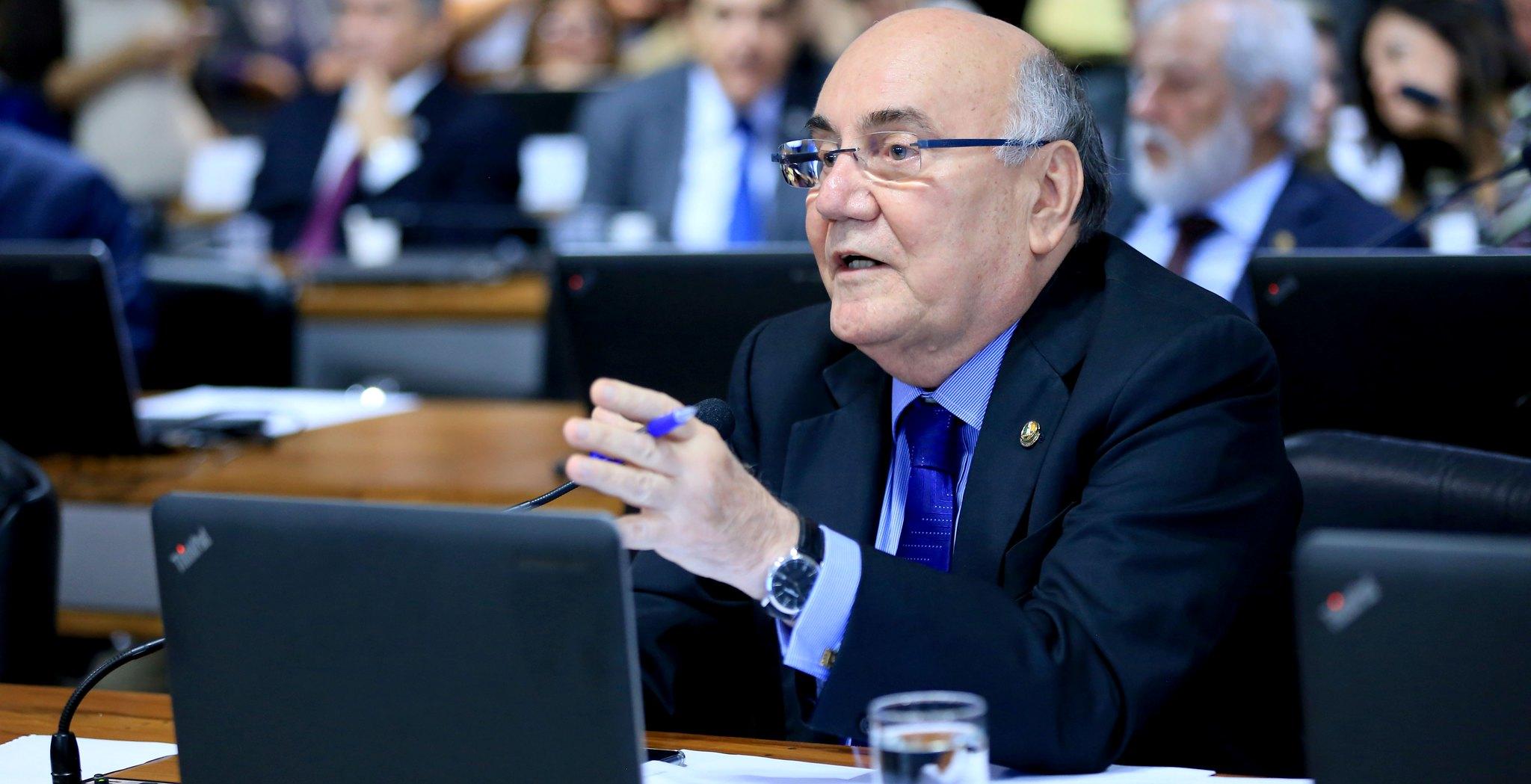 Senador do Pará é eleito pela CNM um dos melhores do Congresso Nacional, Senador Flexa Ribeiro