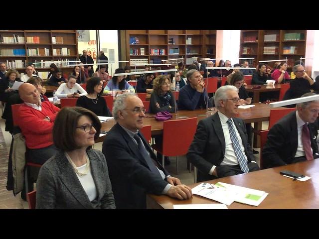 2018.04.05 Macerata – Economia è cooperazione?
