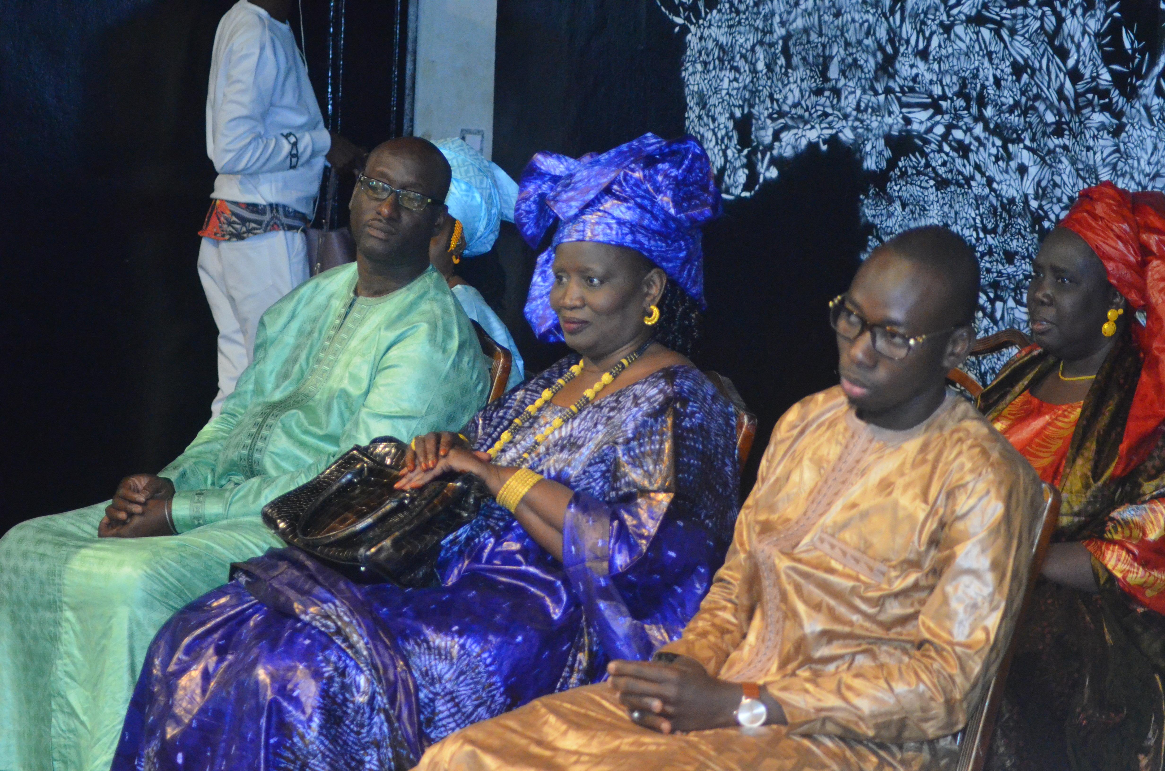 Première Edition soirée culturelle de l'Association Boyinadji Ma fierté de Bokidiawé, le parrain Bocar Abdoulaye Ly appelle à l'union des cœurs (13)