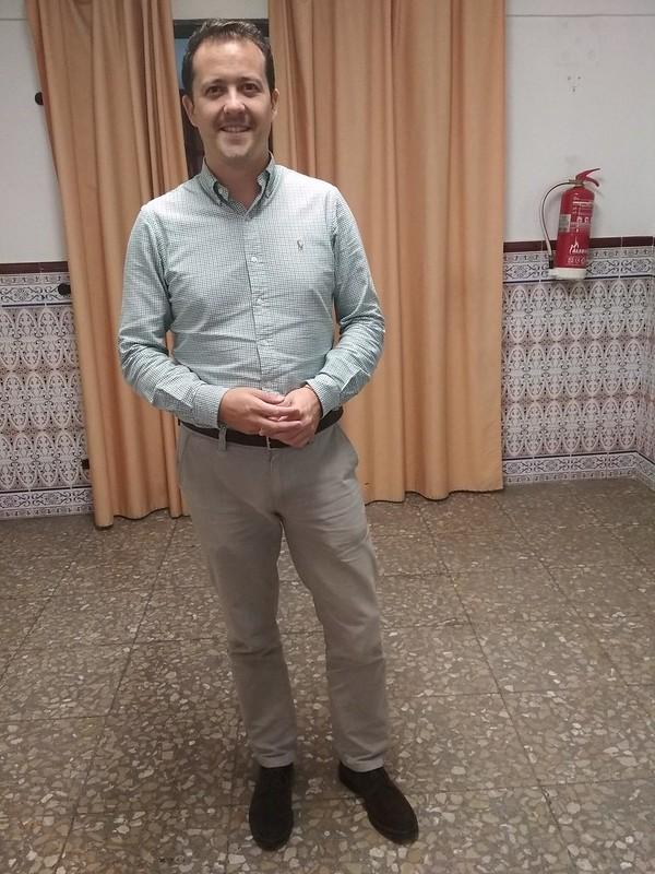 Carlos Velázquez (17/03/18)