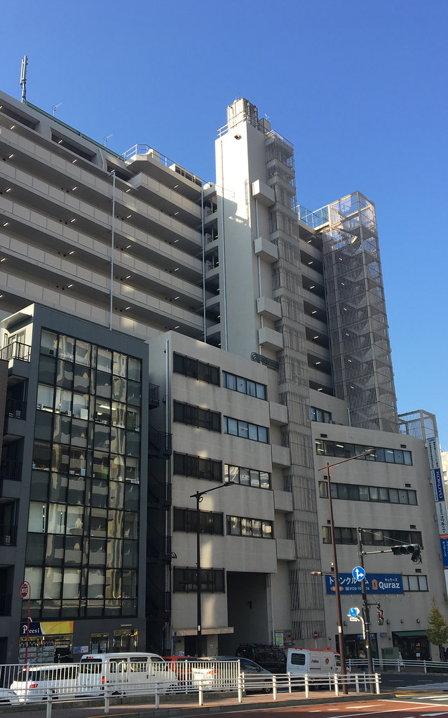 オープンオフィス大崎駅西口