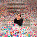 The Obliteration Room by cookedphotos