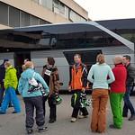 Skitag Davos 2018