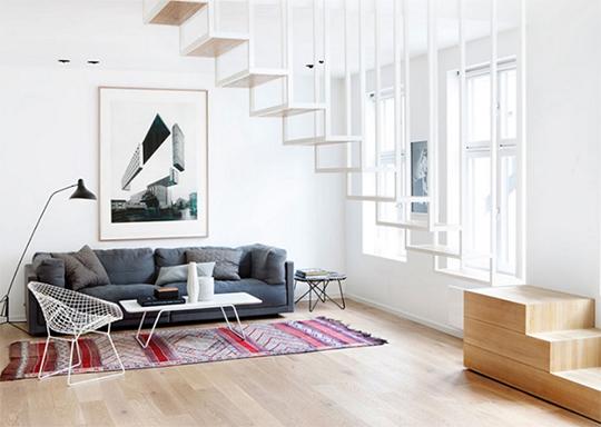 02 stairs design escalera diseño