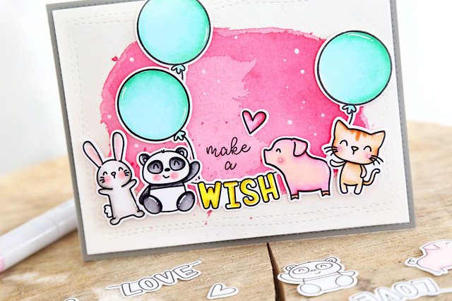 watercolor blog hop!