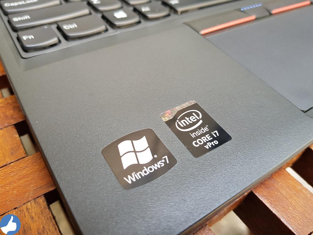 ThinkPad W541 - Với bộ vi xử lý Core i7 và tùy chọn bản quyền Window 7 hoặc 10