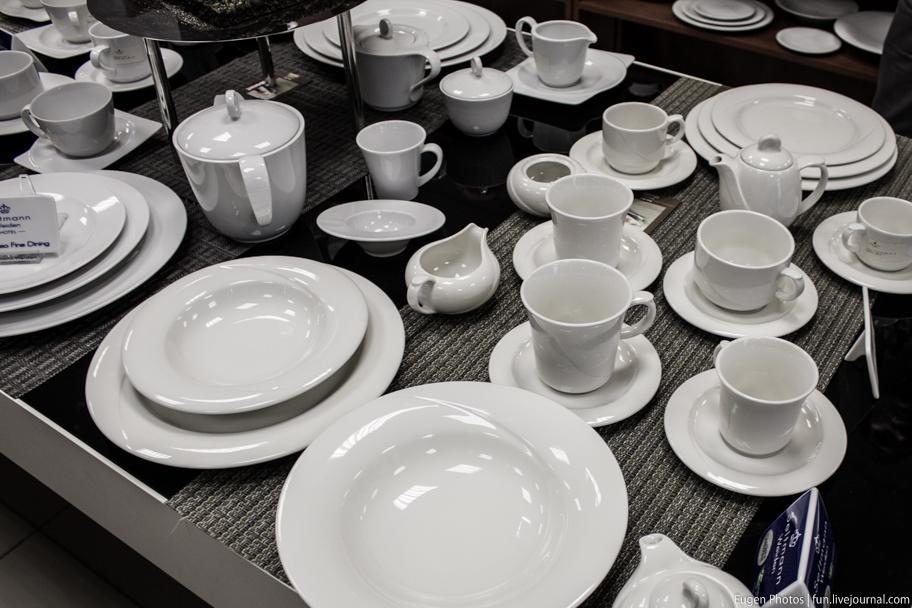 Профессиональная посуда Форвард #7