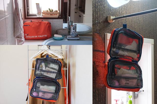 Patricia Villegas - The Lifestyle Wanderer - Travel Essentials Article - Heys brand - Wanderskye - Flytpack - Code - Daiso - Icoca -6.5
