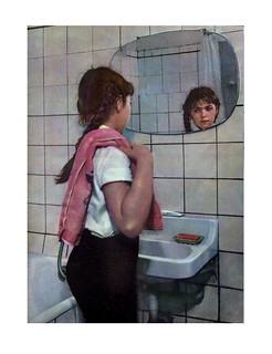 119 Утренний туалет