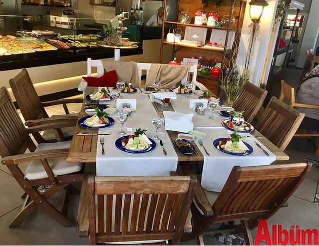 Çıtırım Kestel Şubesi Huzur Evi sakinleri kahvaltı -6