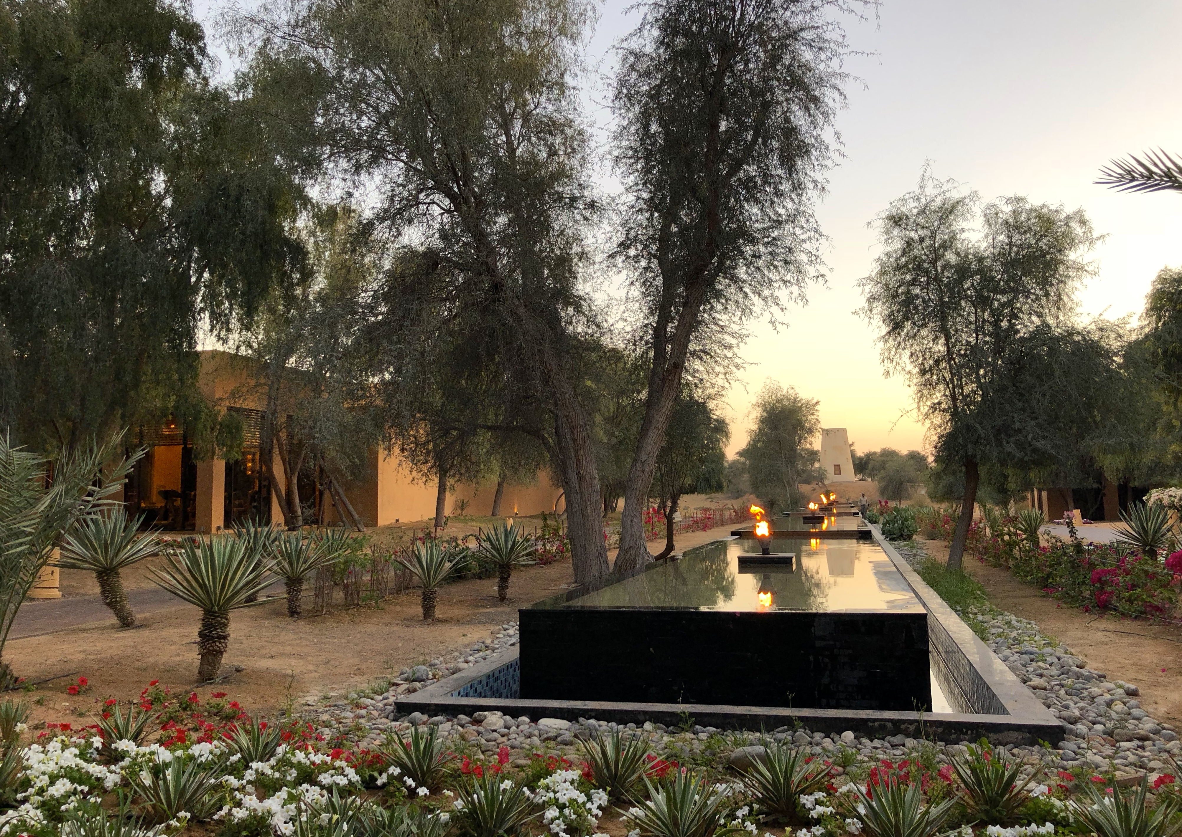 The Ritz Carlton, Ras Al Khaimah, Al wadai desert 19