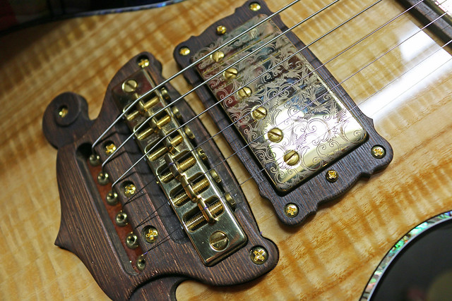 Universum Guitars - z Elena Renaissance (2)