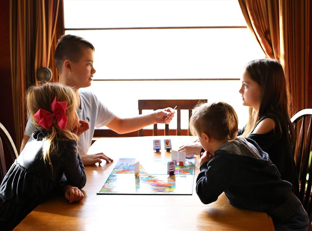 10 Fun Ways To Encourage Family Bonding