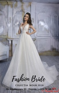 Colecție nouă de la FASHION BRIDE