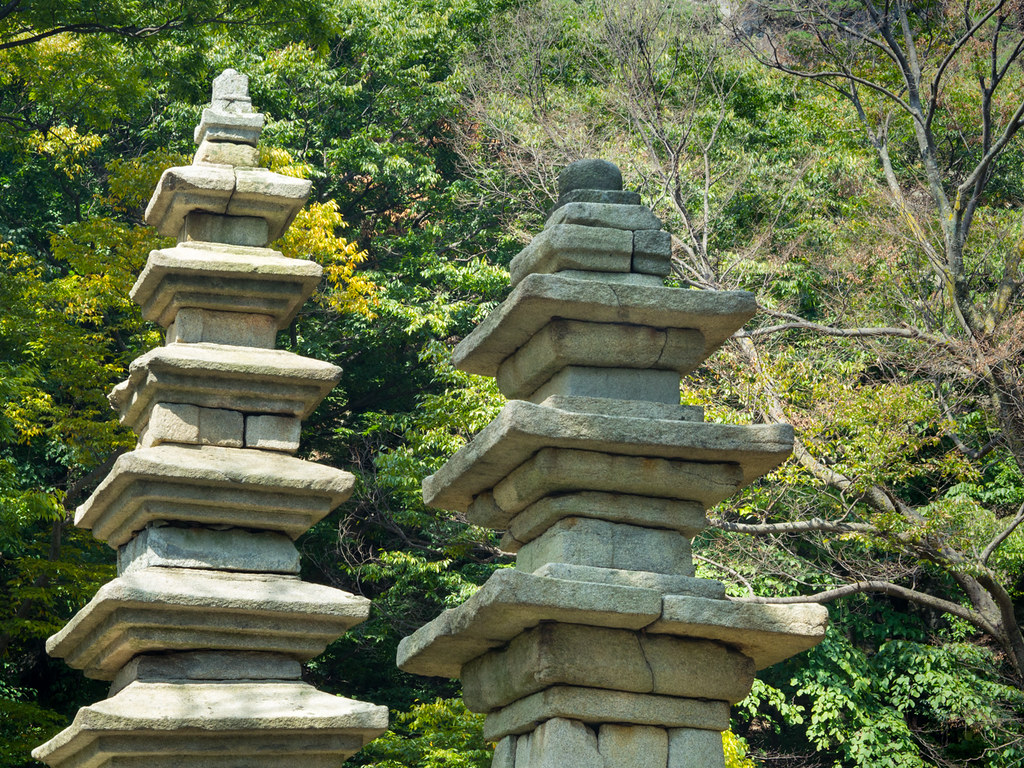 National Park Gyeryongsan