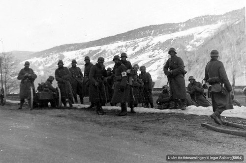 Norge 1940 (5854)