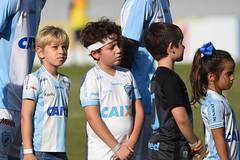 14-04-2016: Fotos da torcida no Estádio do Café | Londrina x Boa Esporte