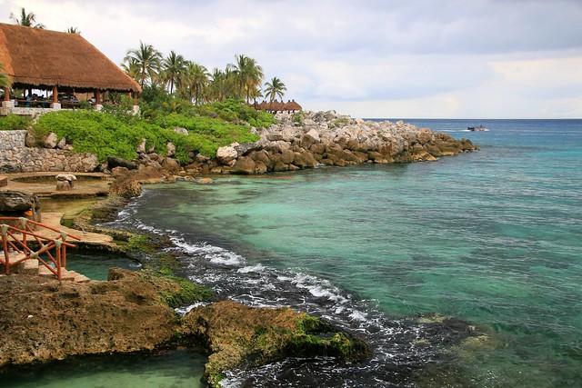Maya Riviera,Mexico.