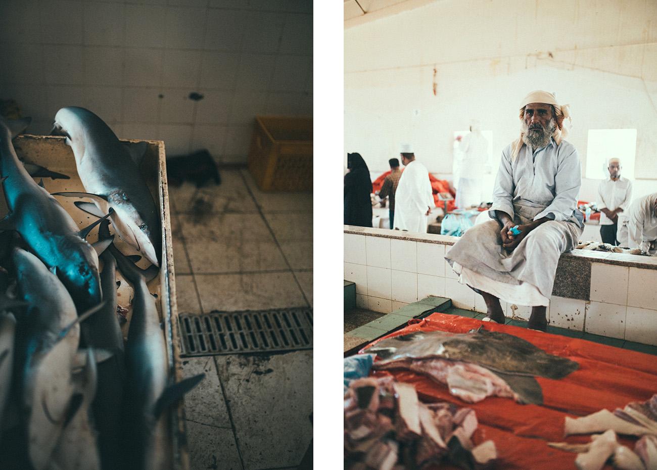 targ w Sinaw, Oman