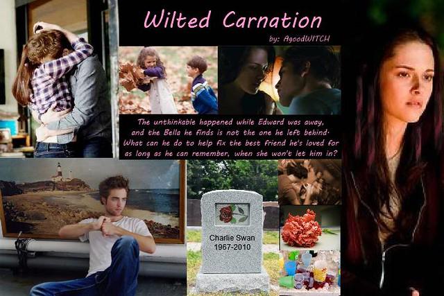 wiltedCARNATION